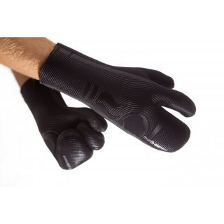 FOURTH ELEMENT 7mm 3 fingers gloves